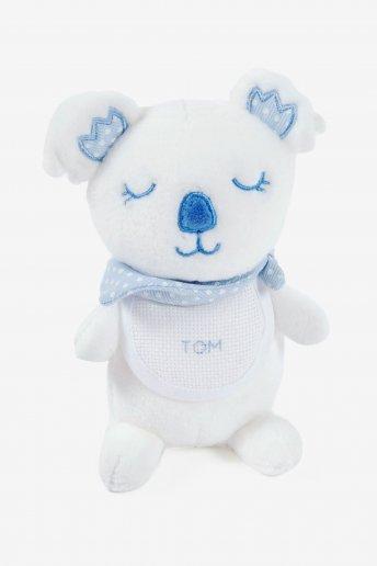 Blue Stitchable Koala Toy