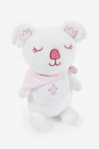 Pink Stitchable Koala Toy