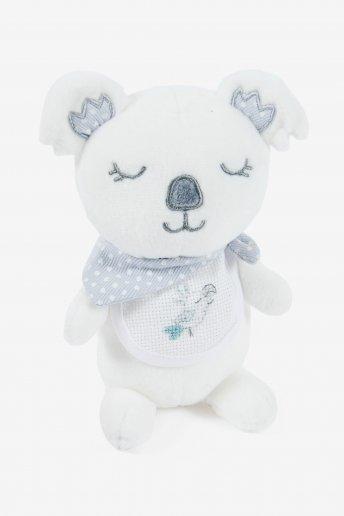 Grey Stitchable Koala Toy