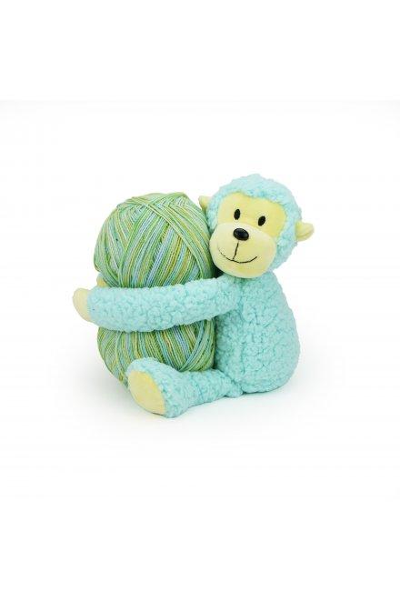 Hug This Monkey