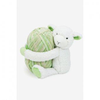 Hug This Lamb