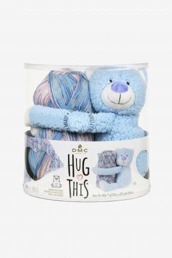 Hug This Teddy