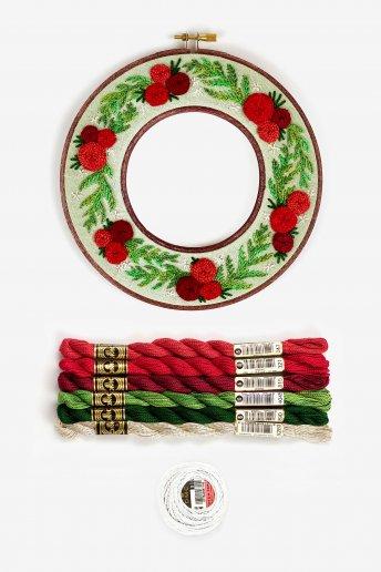 Holiday Wreath Bundle
