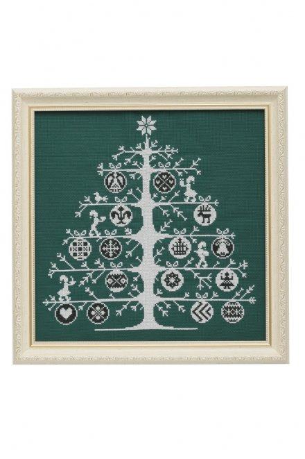 アルネ&カルロス クリスマスツリーキット(緑色)