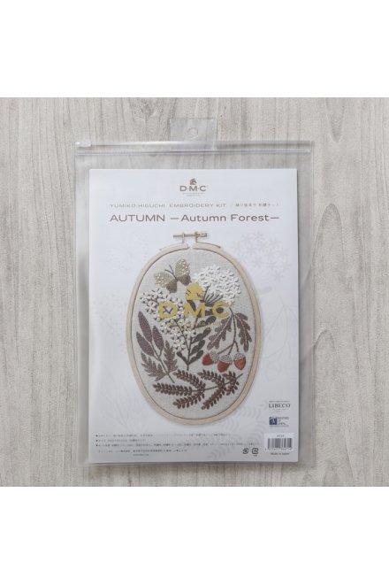 樋口愉美子 AUTUMN -Autumn forest-