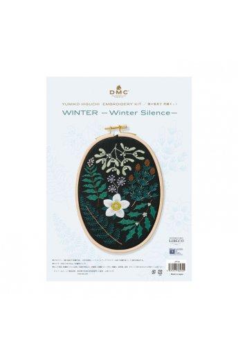 樋口愉美子 WINTER -Winter silence-