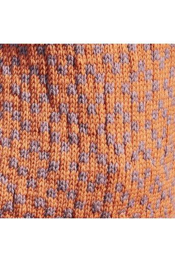 Modelo tricot linn