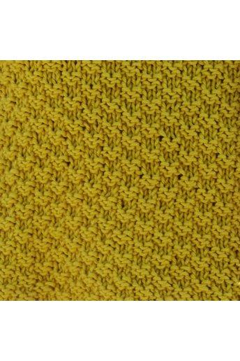 Modèle tricot livia débardeur