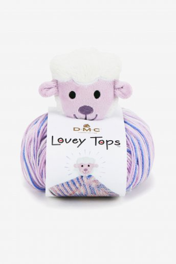Lovey Tops Lamb