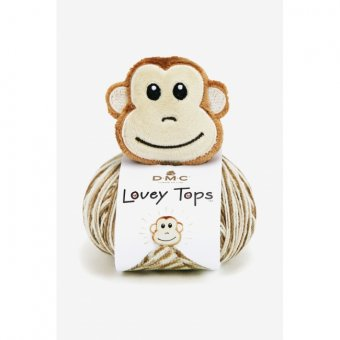 Lovey Tops Monkey