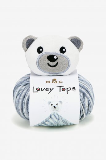 Lovey Tops Teddy