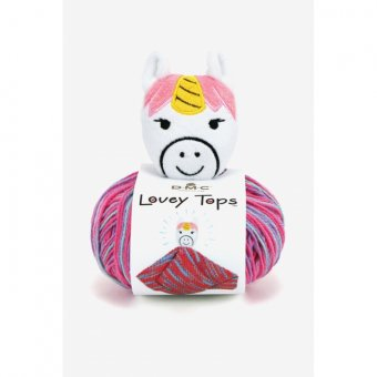 Lovey Tops Unicorn