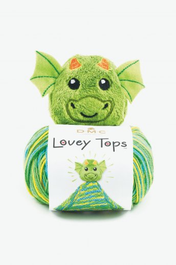 Lovey Tops Dragon