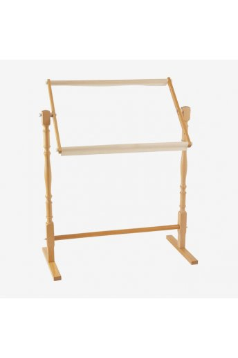 Beechwood rotating frame, small
