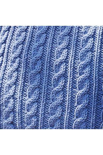 Modello tricot Nighty cuscino