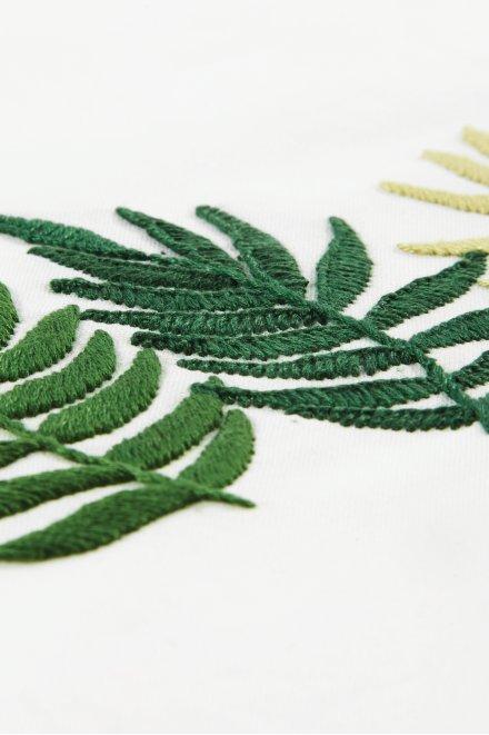 Triple Fern  pattern