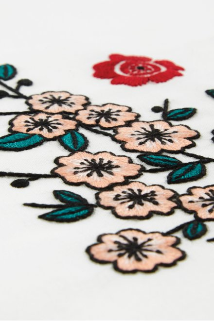 Cherry Blossom - pattern