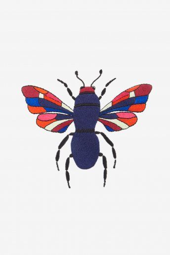 Mother earth insectos - desenho