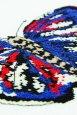 Papillon kate - Diagramme point de croix thumbnail