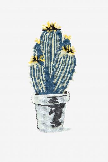 Desert Cacti  pattern