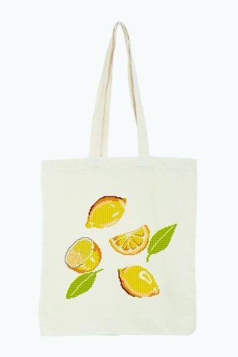 Fruit limón - diagrama
