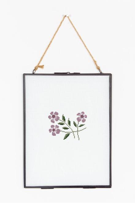 Wild Flowers  pattern