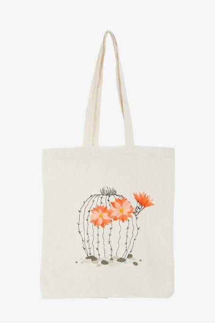 Cactus In Bloom  pattern