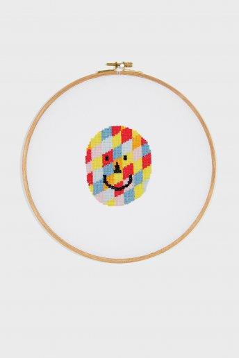 Joyful  pattern