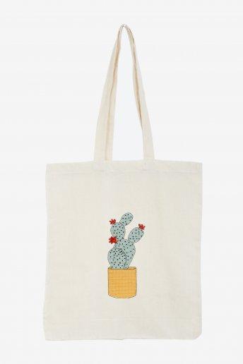 Cactus - pattern