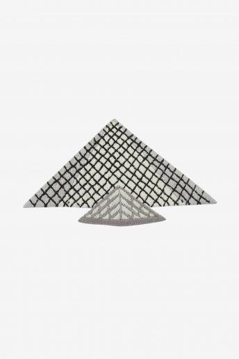 Louvre Museum  pattern