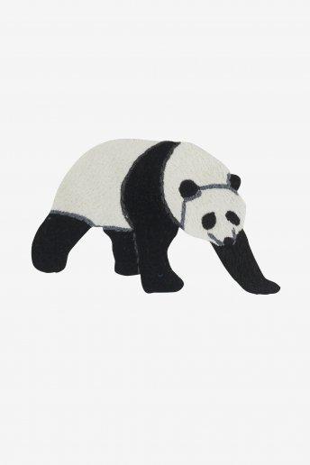Panda - motif broderie