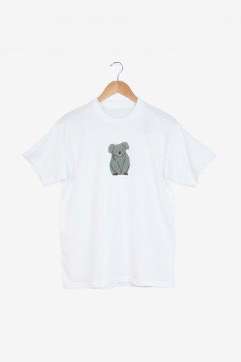 Koala - motif broderie