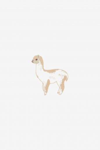 Llama - pattern