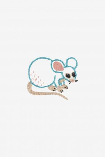 Rato - desenho