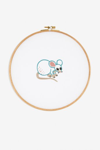 Mouse - pattern