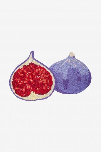 Figs - pattern