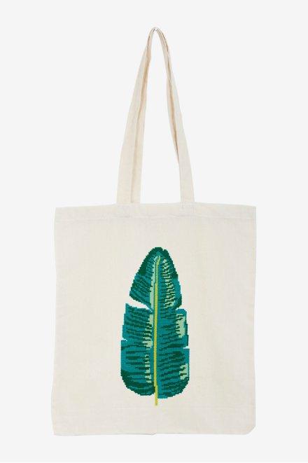 Banana Leaf - pattern