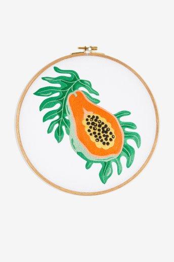 Papaia - ESQUEMA
