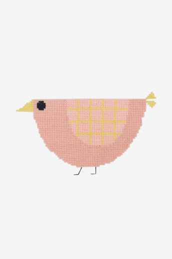 Uccellino - SCHEMA GRATUITO