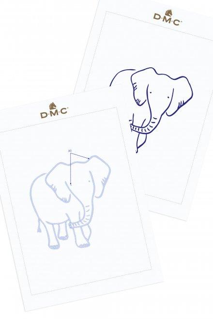 Elefante - ESQUEMA