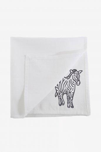 Zebra  - pattern