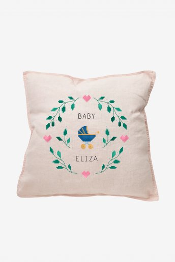 New Baby Name - pattern