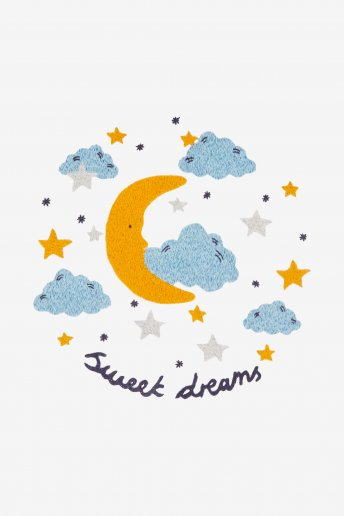 Sweet Dreams - SCHEMA GRATUITO