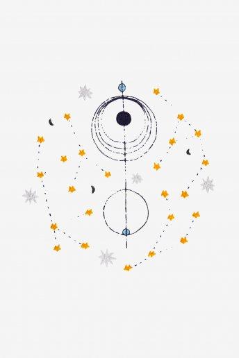 Allineamento Planetario - Schema gratuito