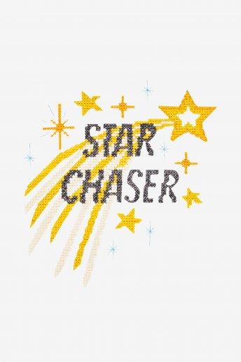 Star Chaser - SCHEMA GRATUITO