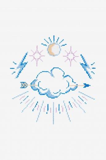 Sopra le Nuvole - schema gratuito