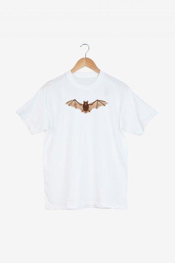 Murciélagos - Diagrama de bordado