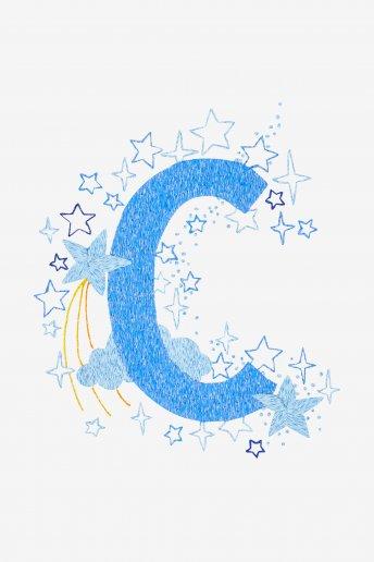 Star sampler - C - SCHEMA GRATUITO