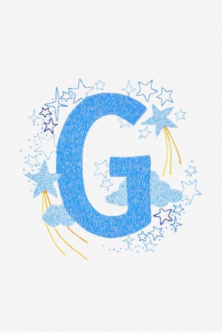 Star sampler - G - pattern