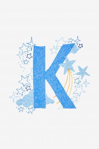 Star sampler - K - ESQUEMA